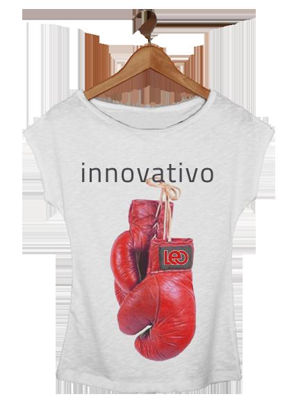 Software settore abbigliamento innovativo